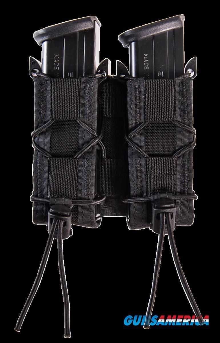 High Speed Gear Taco, Hsgi 13pt12bk Dbl Pstl  Taco Adpt Blt Mnt Blk  Guns > Pistols > 1911 Pistol Copies (non-Colt)