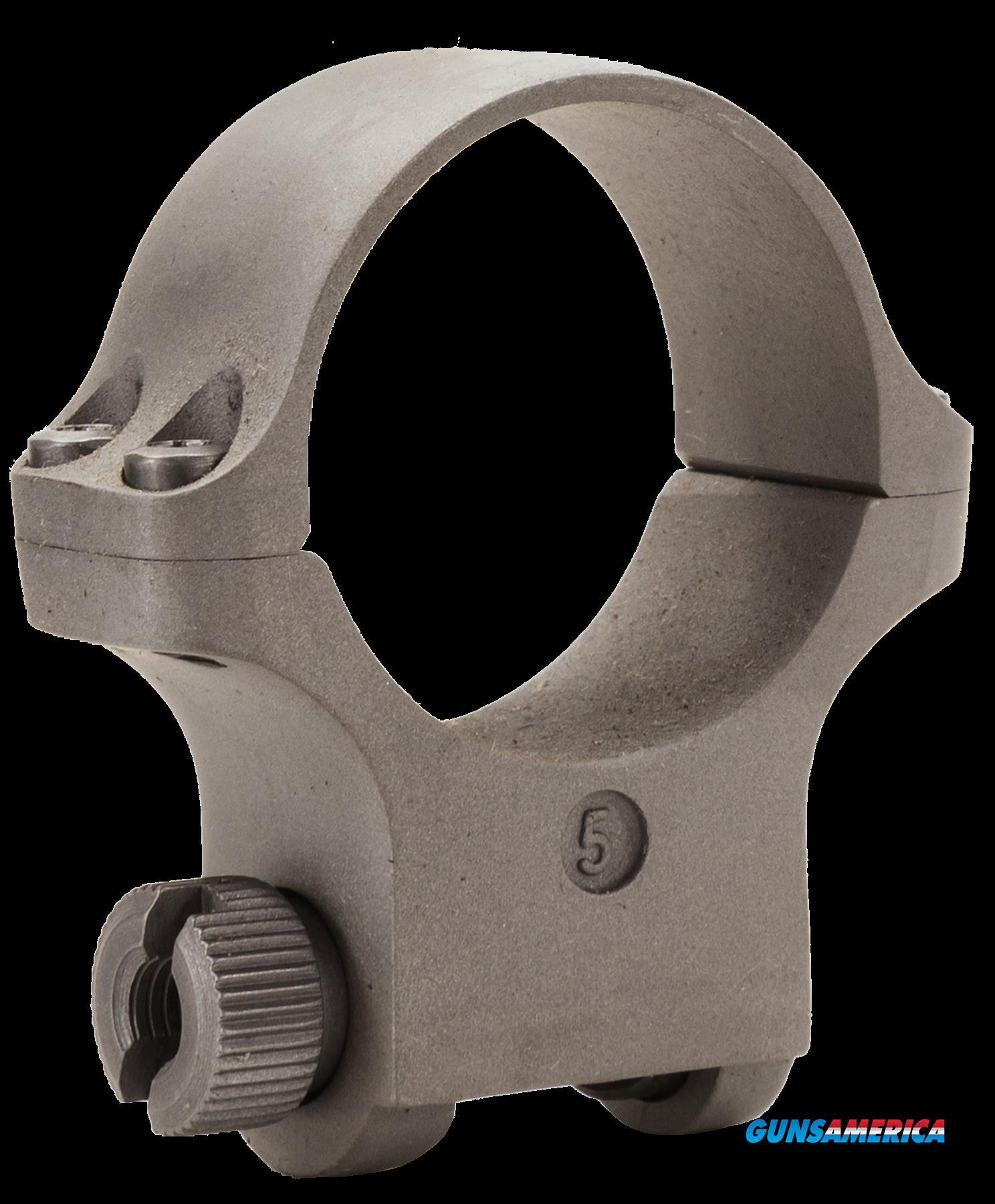 Ruger Scope Ring, Rug 90319 5k30hm 30mm Hi  Rng Mat Clam  Guns > Pistols > 1911 Pistol Copies (non-Colt)