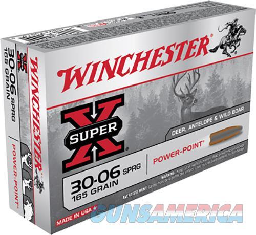 Winchester Ammo Super-x, Win X30065        3006   165pp   20-10  Guns > Pistols > 1911 Pistol Copies (non-Colt)