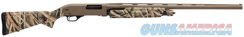 Win Super-x Hybrid Pump 12ga. - 3.5 26vr Inv+3 Fde-mo-sgb  Guns > Pistols > 1911 Pistol Copies (non-Colt)