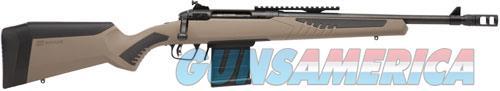 Savage 110 Scout .308 16.5 - Acutrg-acufit Stk Fde-matte  Guns > Pistols > 1911 Pistol Copies (non-Colt)