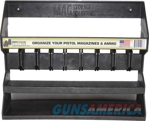 Mag Storage Solutions - Pistol Mag Holder  Guns > Pistols > 1911 Pistol Copies (non-Colt)