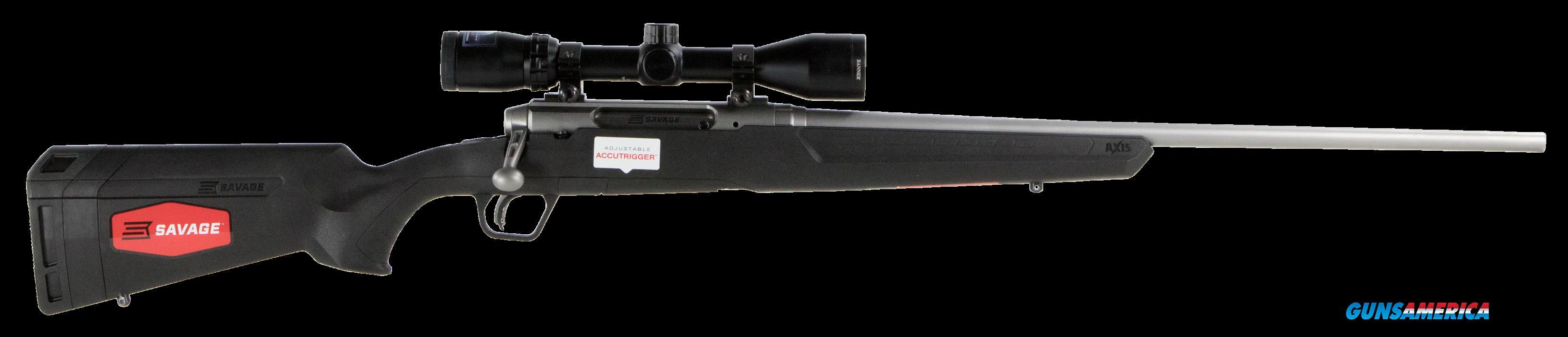 Savage Axis Ii, Sav 57103 Axis Ii Xp Ss  243 Win          Bushnell  Guns > Pistols > 1911 Pistol Copies (non-Colt)