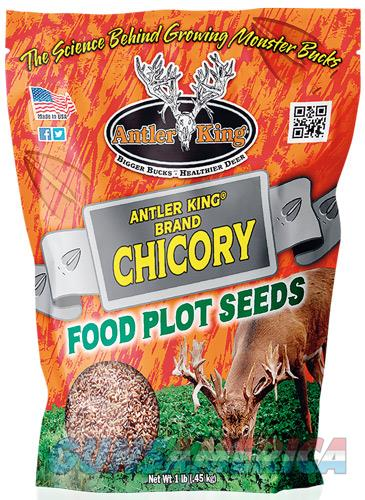 Antler King Chicory 1# Bag - Perennial 1-4 Acre  Guns > Pistols > 1911 Pistol Copies (non-Colt)