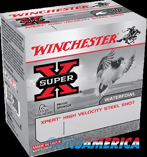 Winchester Ammo Super X, Win Wex122    Xpert    11-16 Stl  25-10  Guns > Pistols > 1911 Pistol Copies (non-Colt)