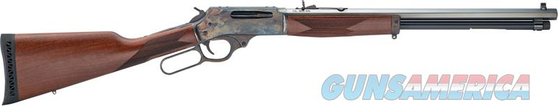 Henry Case Hadened .30-30 - 20 Octagon Walnut  Guns > Pistols > 1911 Pistol Copies (non-Colt)