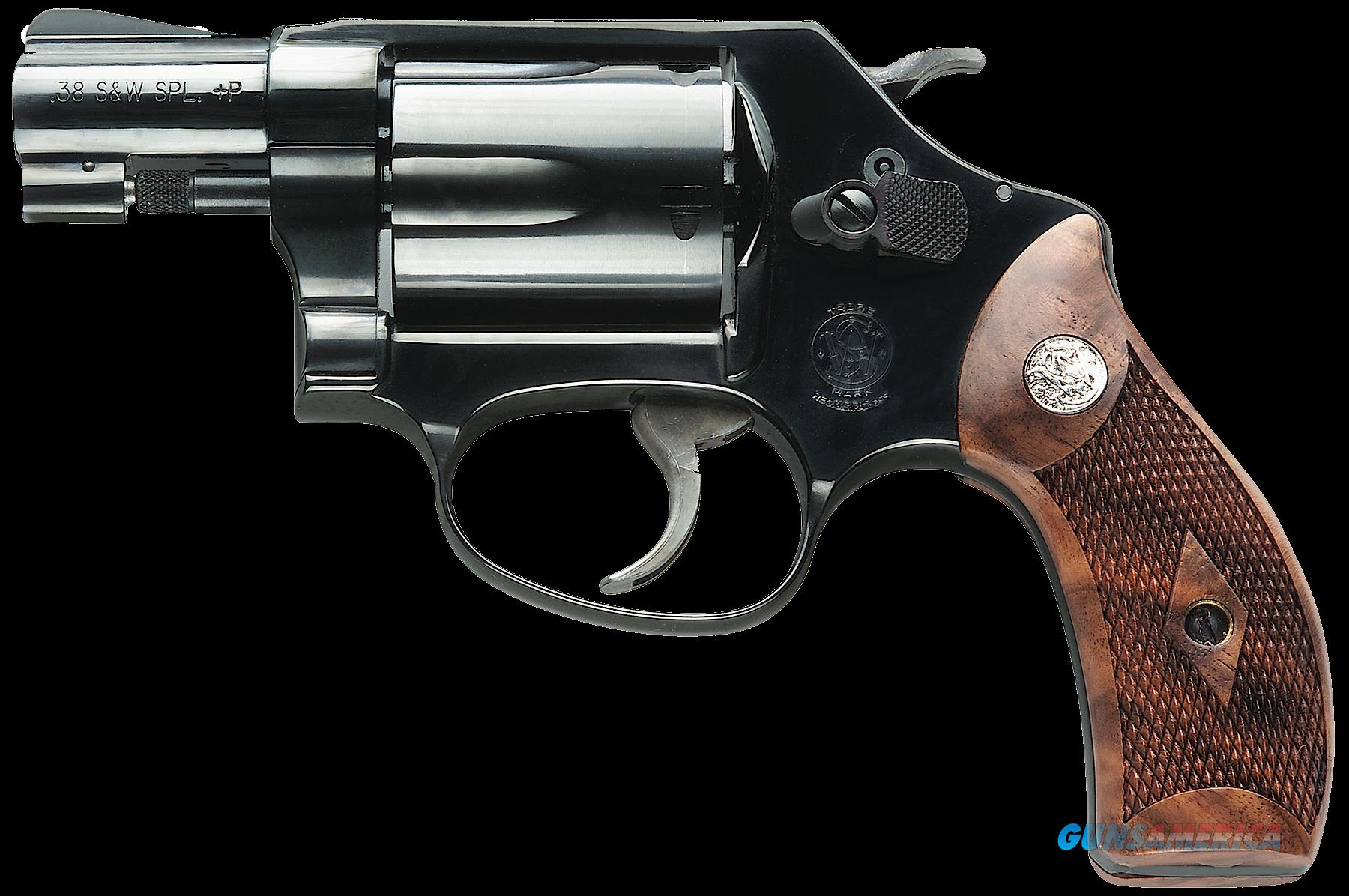 Smith & Wesson 36, S&w M36       150184 Clssc 38sp 17-8  Bl  Guns > Pistols > 1911 Pistol Copies (non-Colt)
