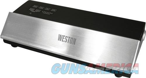 Weston Professional Advantage - Vacuum Sealer  Guns > Pistols > 1911 Pistol Copies (non-Colt)