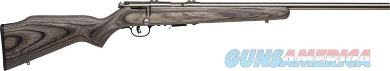 Savage 93r17-bvss .17hmr 21hb - Accu Tgr Ss-grey Laminate  Guns > Pistols > 1911 Pistol Copies (non-Colt)