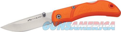 Outdoor Edge 2.5 Trailblaze - Folding Blade W-pocket Clip  Guns > Pistols > 1911 Pistol Copies (non-Colt)