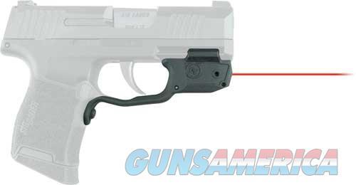 Ctc Laser Laserguard Red - Sig Sauer P365  Guns > Pistols > 1911 Pistol Copies (non-Colt)