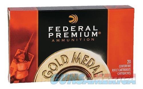 Federal Gold Medal, Fed Gm338lm    338lap    250 Bthp        20-10  Guns > Pistols > 1911 Pistol Copies (non-Colt)