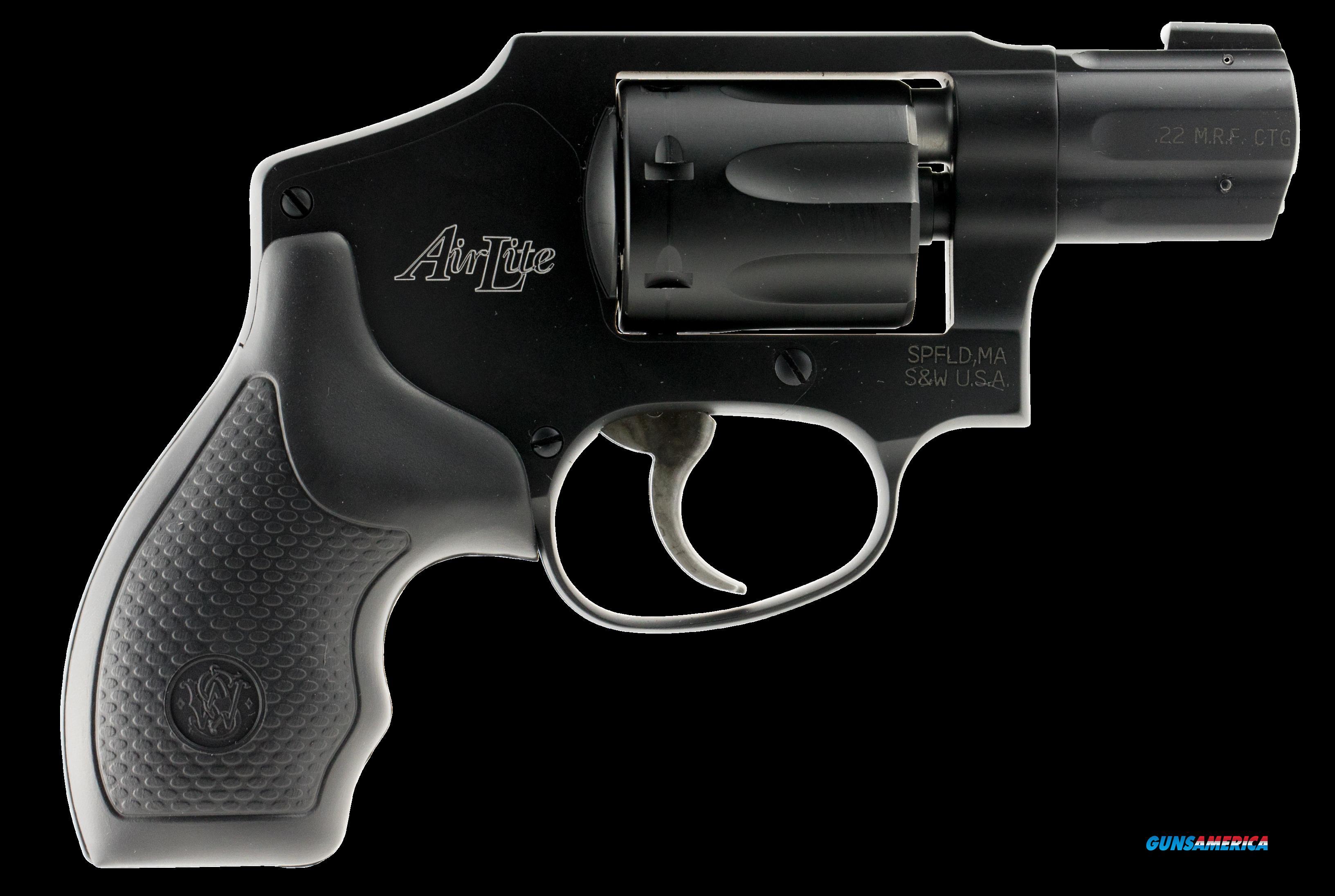 Smith & Wesson 351, S&w M351c     103351 22m 17-8 No Lock   Bl  Guns > Pistols > 1911 Pistol Copies (non-Colt)