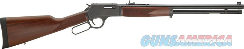 Henry Big Boy Steel .45lc - 20 Blued Walnut  Guns > Pistols > 1911 Pistol Copies (non-Colt)
