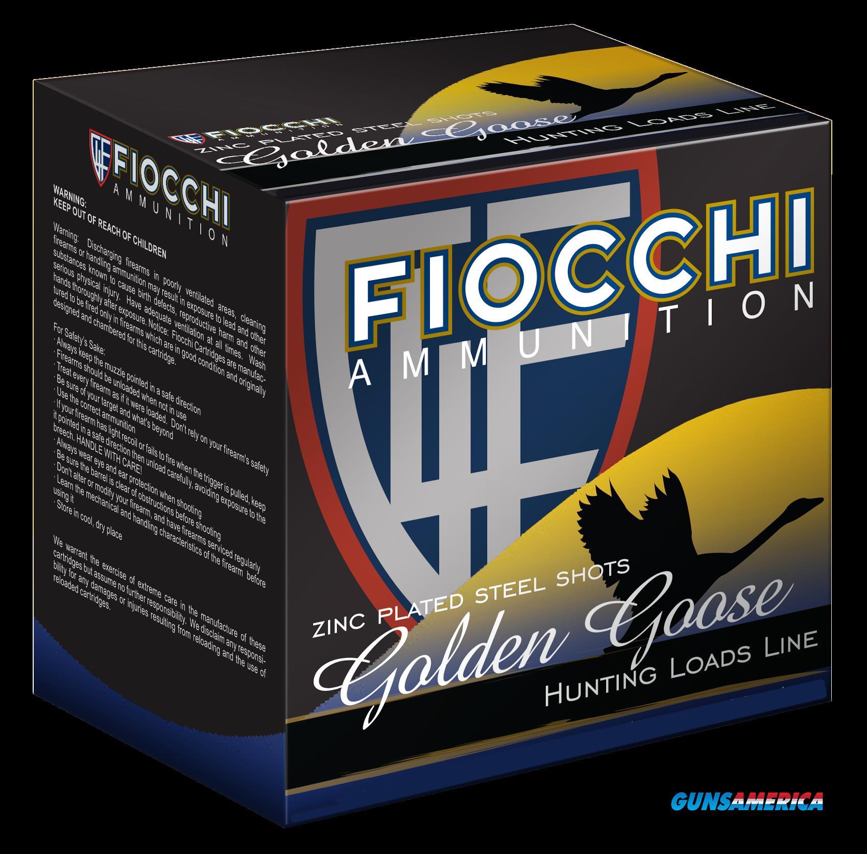 Fiocchi Extrema, Fio 1235gg2   Steel   2     15-8  25-10  Guns > Pistols > 1911 Pistol Copies (non-Colt)