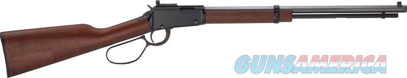Henry Lever Action Small Game 20'' .22s-l-lr With Peep Sight  Guns > Pistols > 1911 Pistol Copies (non-Colt)