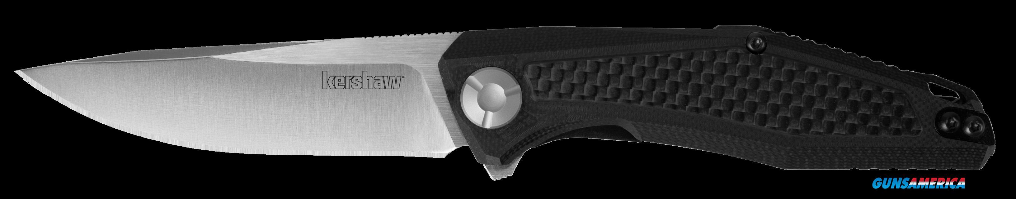 Kershaw Atmos, Ker 4037        Atmos G10-cf Overlay  Guns > Pistols > 1911 Pistol Copies (non-Colt)
