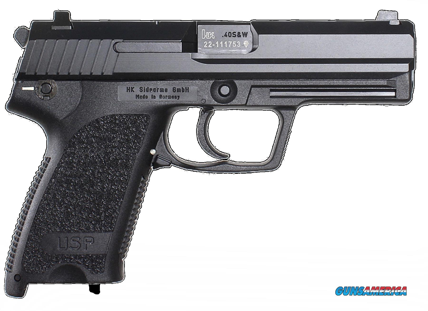 Hk Usp45, Hk 81000322       Usp45 Dasa  45      12r  Guns > Pistols > 1911 Pistol Copies (non-Colt)