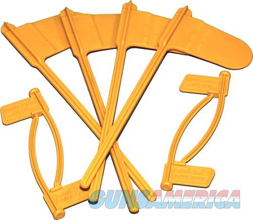 Mtm Pistol & Rifle Chamber - Indicator Flags 8-pack Yellow  Guns > Pistols > 1911 Pistol Copies (non-Colt)