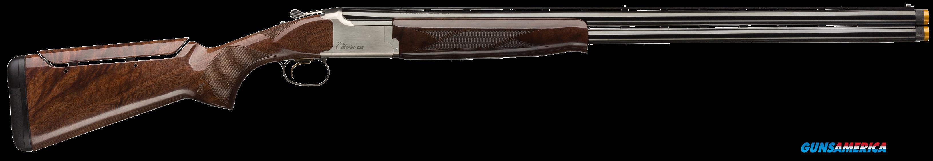 Browning Citori, Brn 018-149303  Cit Cxs Wht  12 30 Wal Ac  Guns > Pistols > 1911 Pistol Copies (non-Colt)