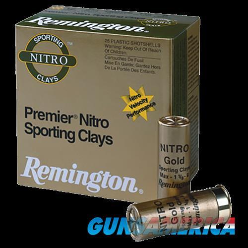 Remington Ammunition Premier, Rem 28879 Sts410nsc8 410     8     1-2 25-10  Guns > Pistols > 1911 Pistol Copies (non-Colt)