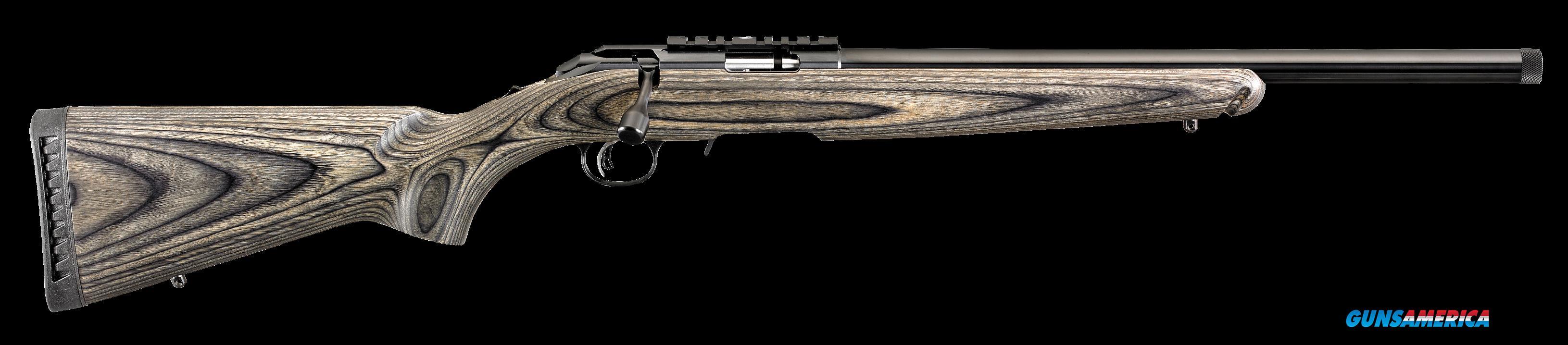 Ruger American Rimfire, Rug 8348  Amer-rf   22lr  Lam   Blk-syn  Guns > Pistols > 1911 Pistol Copies (non-Colt)