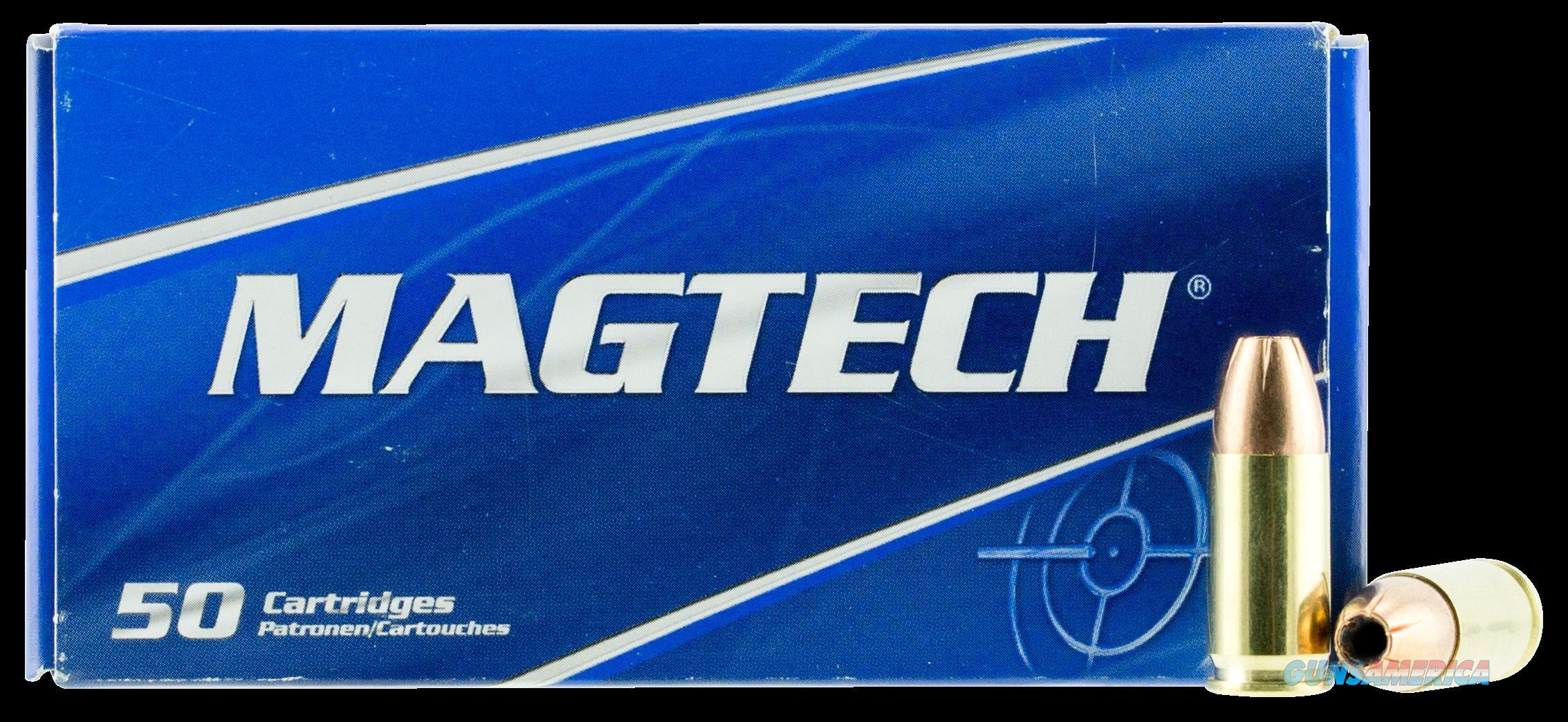 Magtech Range-training, Magtech 500d   500sw  325 Fmj    20-25  Guns > Pistols > 1911 Pistol Copies (non-Colt)