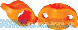 Ams Bowfishing Safety Slide - System 5-16 Orange 2-pack  Guns > Pistols > 1911 Pistol Copies (non-Colt)