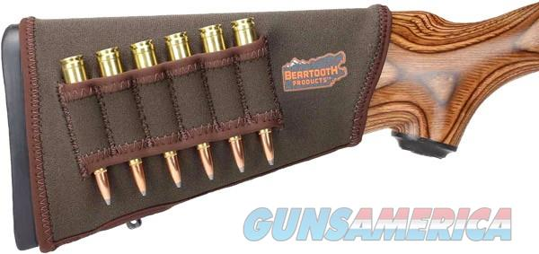 Beartooth Products Brown - Stockguard 2.0 W-rifle Loops  Guns > Pistols > 1911 Pistol Copies (non-Colt)