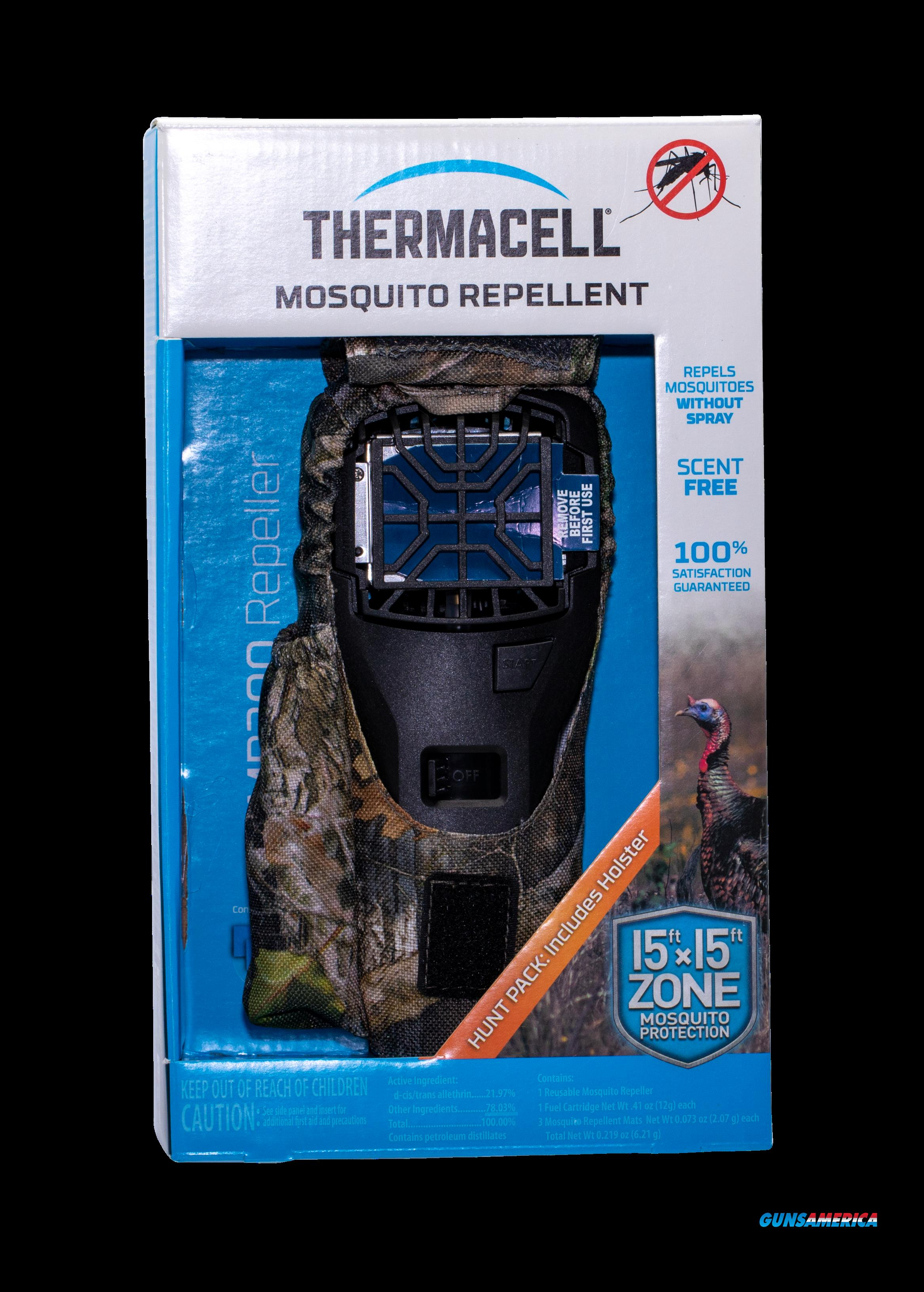 Thermacell Mr300, Ther Mr300f Portable Mosquito Repeller Hunt Pack  Guns > Pistols > 1911 Pistol Copies (non-Colt)