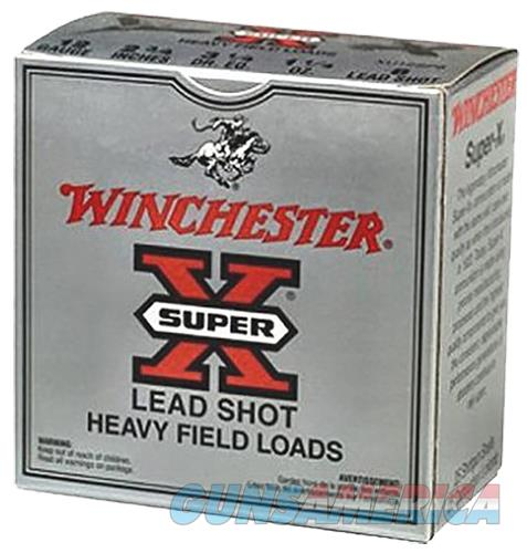 Winchester Ammo Super-x, Win Xu206     Supx Game           25-10  Guns > Pistols > 1911 Pistol Copies (non-Colt)