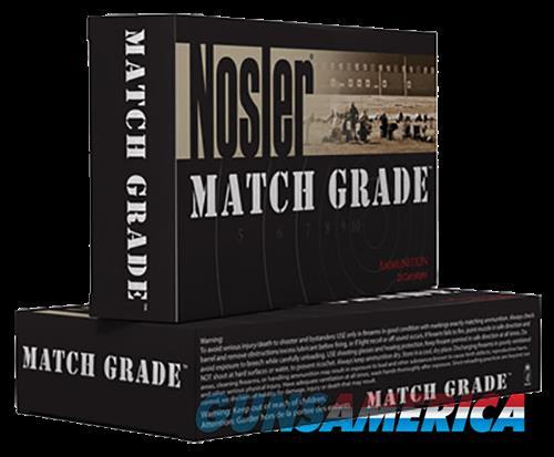 Nosler Match Grade, Nos 60011 Cc 223    Match  77 Hp             20-20  Guns > Pistols > 1911 Pistol Copies (non-Colt)