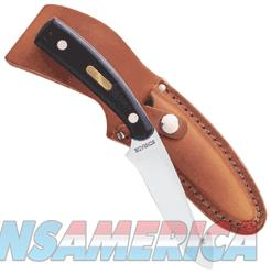 Old Timer Knife Guthook Skinnr - 3.5 Fixed S-s Delrin W-sheath  Guns > Pistols > 1911 Pistol Copies (non-Colt)