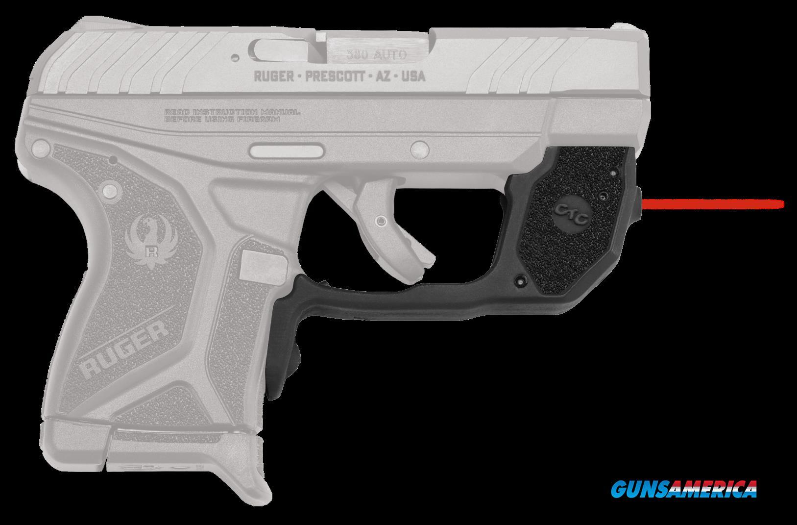 Crimson Trace Laserguard, Crim Lg497    Lguard Ruger Lcpii  Guns > Pistols > 1911 Pistol Copies (non-Colt)