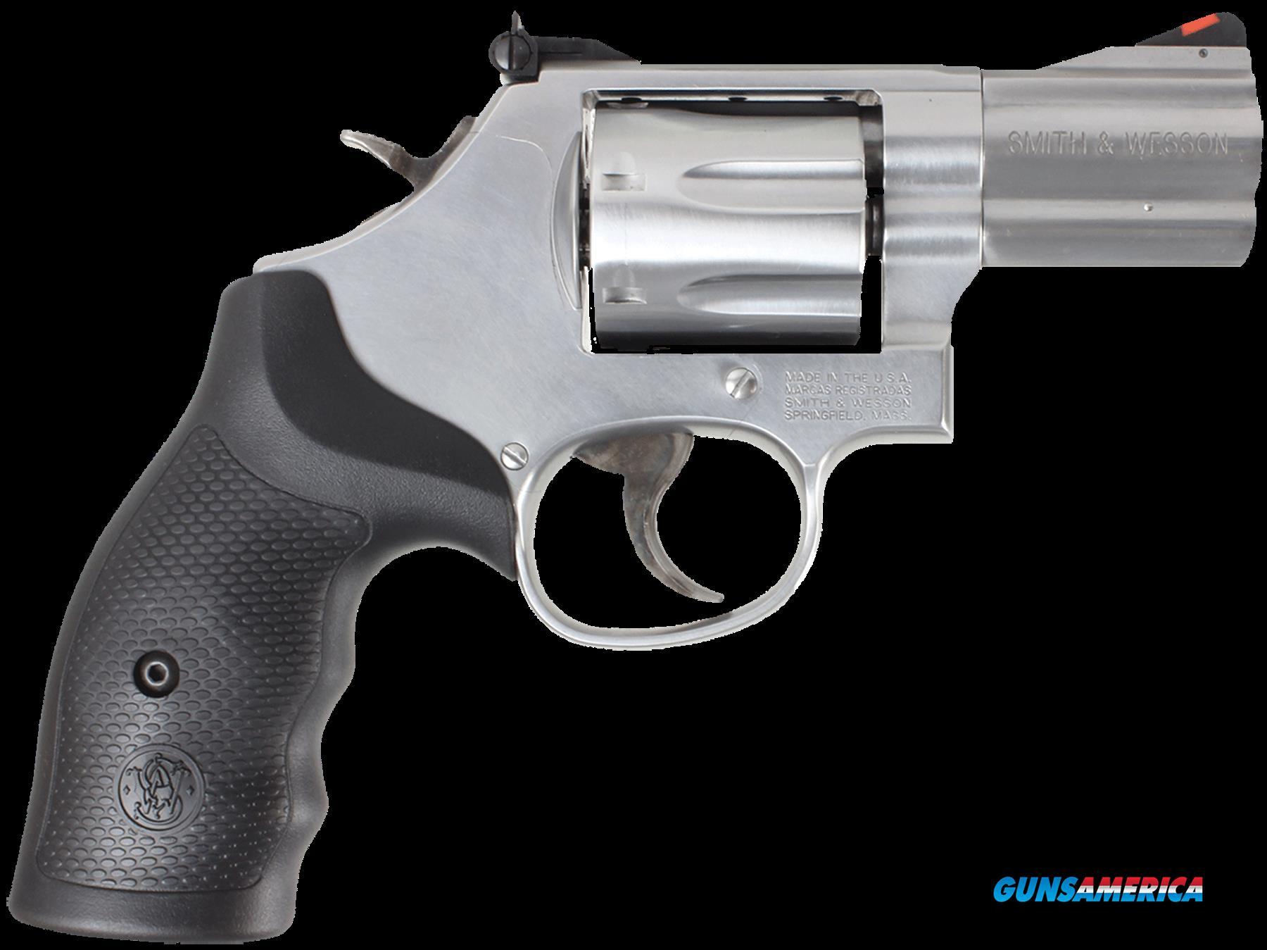 Smith & Wesson 686, S&w M686+     164192 357 2  Rrrb  7r    Ss  Guns > Pistols > 1911 Pistol Copies (non-Colt)