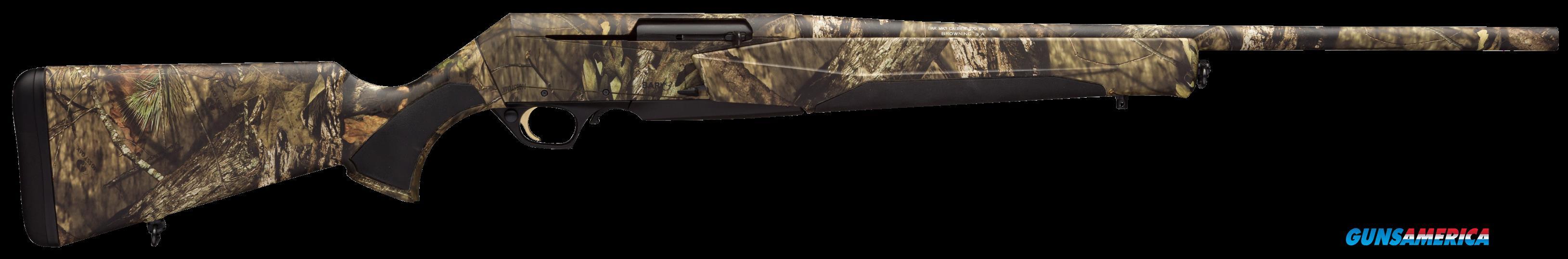 Browning Bar, Brn 031-049246 Bar Mk3 300wsm    Mobuc  Guns > Pistols > 1911 Pistol Copies (non-Colt)