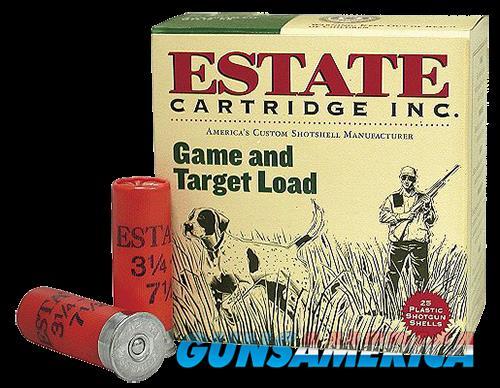 Estate Hunting Loads, Est Gtl2075    20 Game-tgt    7-8  25-10  Guns > Pistols > 1911 Pistol Copies (non-Colt)