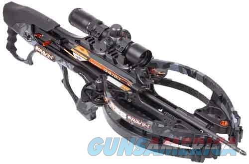 Ravin Crossbow Kit R29 - Predator Dusk Grey Camo 430fps  Guns > Pistols > 1911 Pistol Copies (non-Colt)