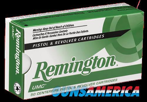 Remington Ammunition Umc, Rem 23734 L357s1   Umc 357sig  125mc   50-10  Guns > Pistols > 1911 Pistol Copies (non-Colt)