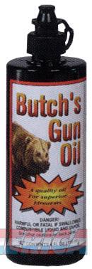 Lyman Butch's Bench Rest Gun - Oil 4oz. Bottle  Guns > Pistols > 1911 Pistol Copies (non-Colt)