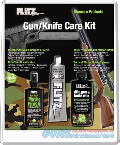 Flitz Gun & Knife, Flitz Kg41501    Knife & Gun Care Kit  Guns > Pistols > 1911 Pistol Copies (non-Colt)