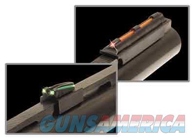 Truglo Sight Set Gobble-dot - Snap-on For 6mm Rib Red-green  Guns > Pistols > 1911 Pistol Copies (non-Colt)