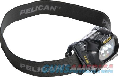 Pelican 2740 Led 66 Lumen - Headlamp W- Pivoting Head  Guns > Pistols > 1911 Pistol Copies (non-Colt)