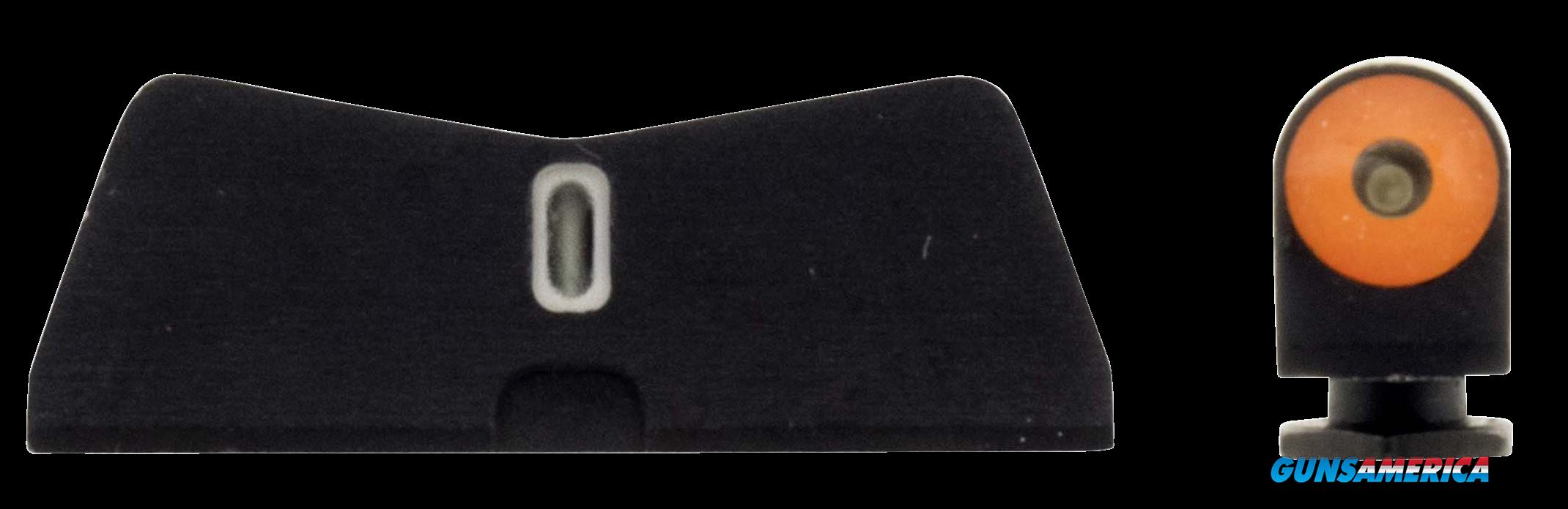 Xs Sights Dxt Ii, Xs Gl-0011s-5n  Dxt2 Big Dot Glk 42-43         Org  Guns > Pistols > 1911 Pistol Copies (non-Colt)