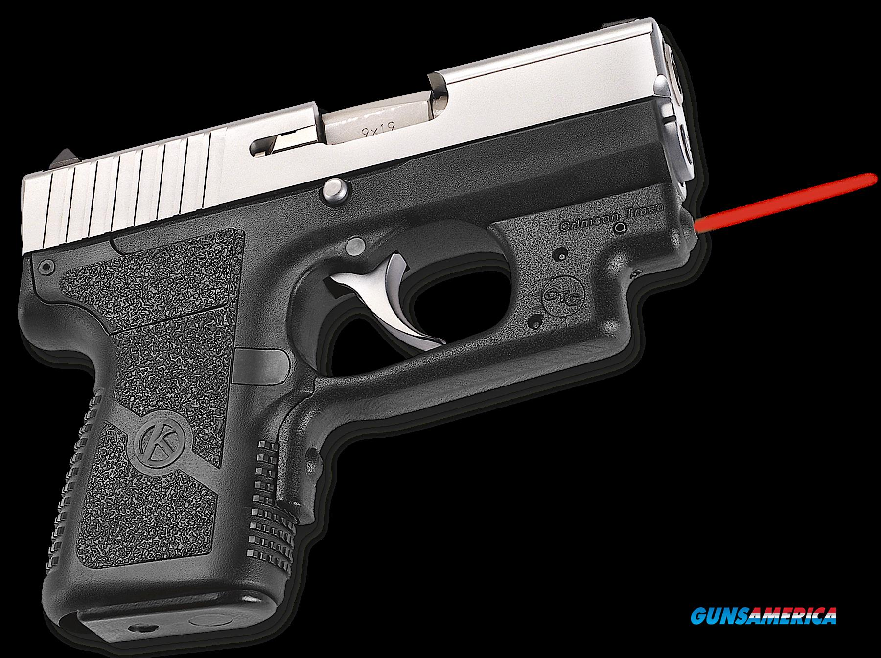 Crimson Trace Laserguard, Crim Lg437     Lguard Kahr Cw-pw 9-40  Guns > Pistols > 1911 Pistol Copies (non-Colt)