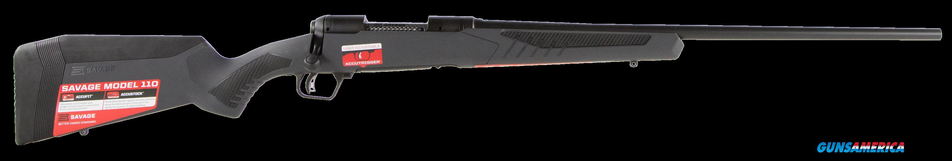 Savage 10-110, Sav 57173 110 Hunter 6.5 Crd  Guns > Pistols > 1911 Pistol Copies (non-Colt)