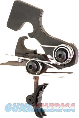 Elftmann Trigger Vr80 Pro Se - 3.5lb W-strait & Curved Blk Sh  Guns > Pistols > 1911 Pistol Copies (non-Colt)