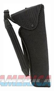 Michaels Scoped Bandolier - Holster #13 Rh Nylon Black  Guns > Pistols > 1911 Pistol Copies (non-Colt)