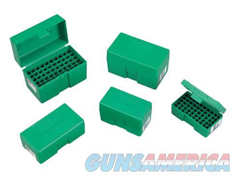 Rcbs Ammo Box, Rcbs 86905 Ammo Box Medium Pistol  Guns > Pistols > 1911 Pistol Copies (non-Colt)
