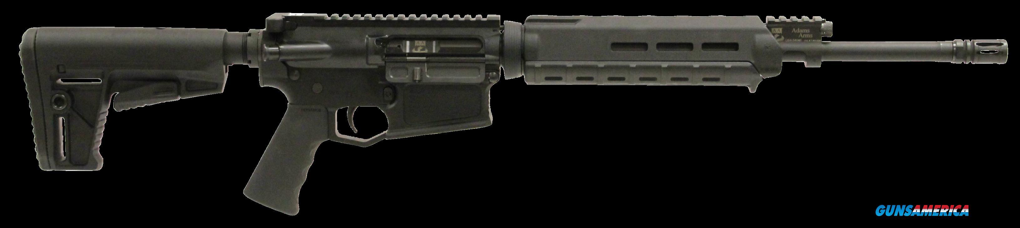 Adams Arms P1, Adams Fgaa00242 P1 Rifle  308     16in  Guns > Pistols > 1911 Pistol Copies (non-Colt)